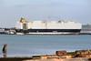 PAGANINO Departing Southampton PDM 05-08-2016 18-13-27