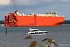 GLOVIS COUGAR Departing Southampton PDM 29-08-2016 17-16-04