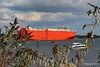 GLOVIS COUGAR Departing Southampton PDM 29-08-2016 17-15-50