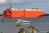 GLOVIS COUGAR Departing Southampton PDM 29-08-2016 17-16-05