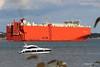 GLOVIS COUGAR Departing Southampton PDM 29-08-2016 17-16-09