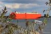 GLOVIS COUGAR Departing Southampton PDM 29-08-2016 17-15-55