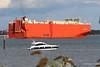 GLOVIS COUGAR Departing Southampton PDM 29-08-2016 17-16-07