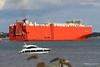 GLOVIS COUGAR Departing Southampton PDM 29-08-2016 17-16-10