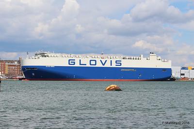 GLOVIS SIRIUS Southampton PDM 26-04-2016 11-37-42