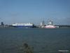 RED EAGLE GLOVIS SPIRIT Southampton PDM 22-07-2014 17-13-45