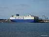 GLOVIS SPIRIT Southampton PDM 22-07-2014 17-24-39