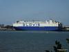 GLOVIS SPIRIT Southampton PDM 22-07-2014 16-31-52