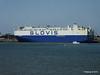 GLOVIS SPIRIT Southampton PDM 22-07-2014 16-02-15