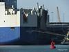 GLOVIS SPIRIT Departing Southampton PDM 22-07-2014 17-48-36