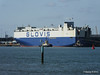 GLOVIS SPIRIT Departing Southampton PDM 22-07-2014 17-50-52