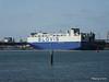 GLOVIS SPIRIT Departing Southampton PDM 22-07-2014 17-48-07