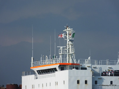 GRANDE MEDITERRANEO Southampton PDM 01-07-2014 18-11-13