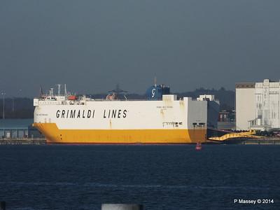 GRANDE MEDITERRANEO Southampton PDM 29-12-2014 12-49-38