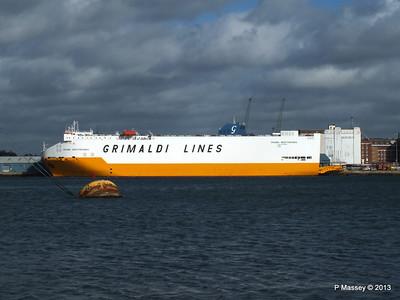 GRANDE MEDITERRANEO Southampton PDM 28-10-2013 12-24-47