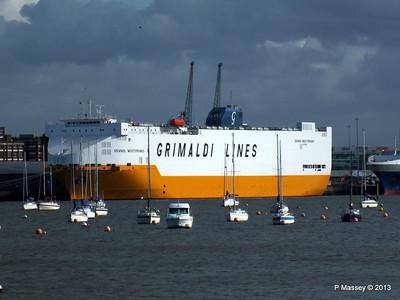 GRANDE MEDITERRANEO Southampton PDM 28-10-2013 12-46-43