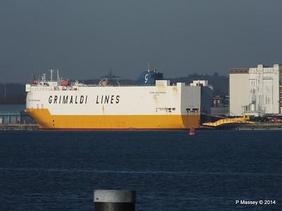 GRANDE MEDITERRANEO Southampton PDM 29-12-2014 12-49-37