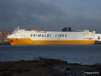 GRANDE MEDITERRANEO Southampton PDM 03-02-2015 15-40-35