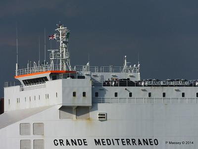 GRANDE MEDITERRANEO Southampton PDM 01-07-2014 18-11-05