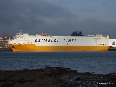 GRANDE MEDITERRANEO Southampton PDM 03-02-2015 15-40-36