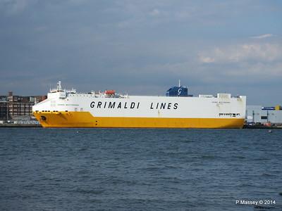GRANDE MEDITERRANEO Southampton PDM 01-07-2014 18-10-49