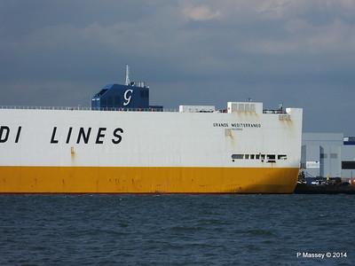 GRANDE MEDITERRANEO Southampton PDM 01-07-2014 18-10-52