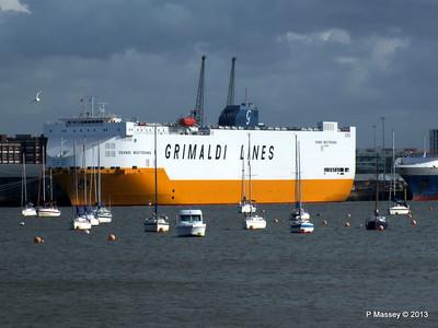 GRANDE MEDITERRANEO Southampton PDM 28-10-2013 12-46-40