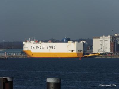 GRANDE MEDITERRANEO Southampton PDM 29-12-2014 12-49-41