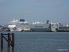 BRITANNIA HOEGH AMERICA Southampton PDM 10-03-2015 11-08-030
