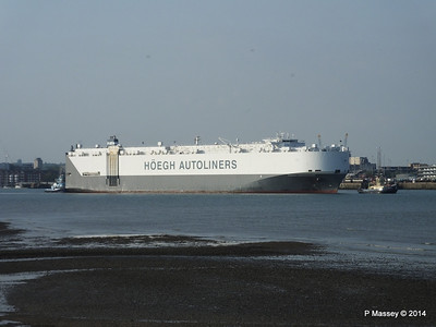 Hoegh Autoliners