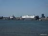 ARCADIA HOEGH TREASURE Southampton PDM 22-07-2014 16-16-22