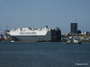 HOEGH TREASURE Departing Southampton PDM 22-07-2014 16-16-26