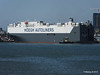 HOEGH TREASURE Departing Southampton PDM 22-07-2014 16-15-15