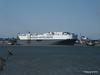 HOEGH TREASURE Departing Southampton PDM 22-07-2014 16-24-06