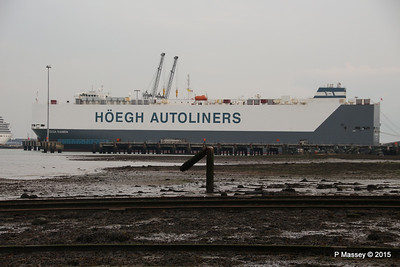 HOEGH XIAMEN RLC Marchwood PDM 10-10-2015 17-17-46