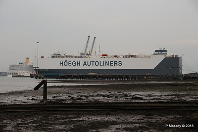 HOEGH XIAMEN RLC Marchwood PDM 10-10-2015 17-18-37