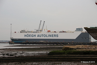 HOEGH XIAMEN RLC Marchwood PDM 10-10-2015 17-19-38