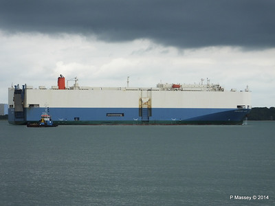 FRONTIER ACE IMO 9209271