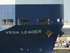 VEGA LEADER Departing Southampton PDM 09-07-2014 19-19-53