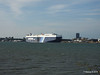 VEGA LEADER Departing Southampton PDM 09-07-2014 19-18-38