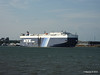 VEGA LEADER Departing Southampton PDM 09-07-2014 19-18-17