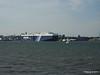 VEGA LEADER Departing Southampton PDM 09-07-2014 19-13-33