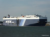 VEGA LEADER Departing Southampton PDM 09-07-2014 19-18-23