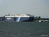 VEGA LEADER Departing Southampton PDM 09-07-2014 19-13-43