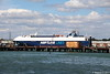 NEPTUNE AEGLI Outbound Over Husbands Jetty Southampton PDM 10-08-2017 14-34-26