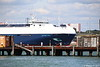 NEPTUNE AEGLI Outbound Over Husbands Jetty Southampton PDM 10-08-2017 14-41-37