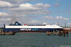 NEPTUNE AEGLI Outbound Over Husbands Jetty Southampton PDM 10-08-2017 14-43-53