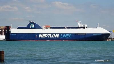 NEPTUNE DYNAMIS Departing Southampton PDM 25-05-2017 12-17-53c