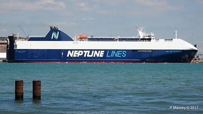 NEPTUNE DYNAMIS Departing Southampton PDM 25-05-2017 12-17-44c