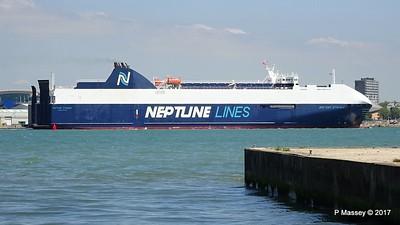 NEPTUNE DYNAMIS Departing Southampton PDM 25-05-2017 12-18-57c